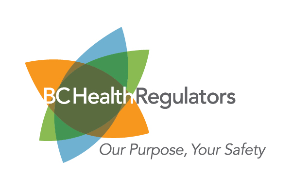 BC Health Regulators